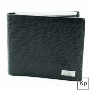 Salvatore-Ferragamo-Bifold-Wallet