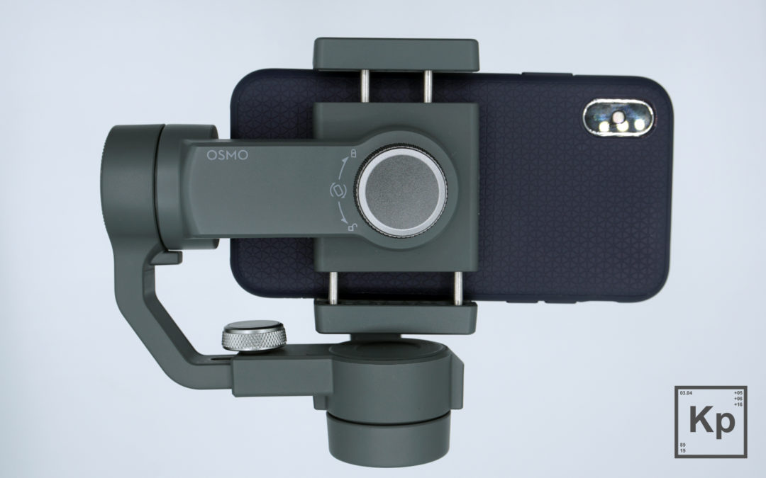 [Fixed] DJI Osmo Mobile 2 Not Working Out of the Box