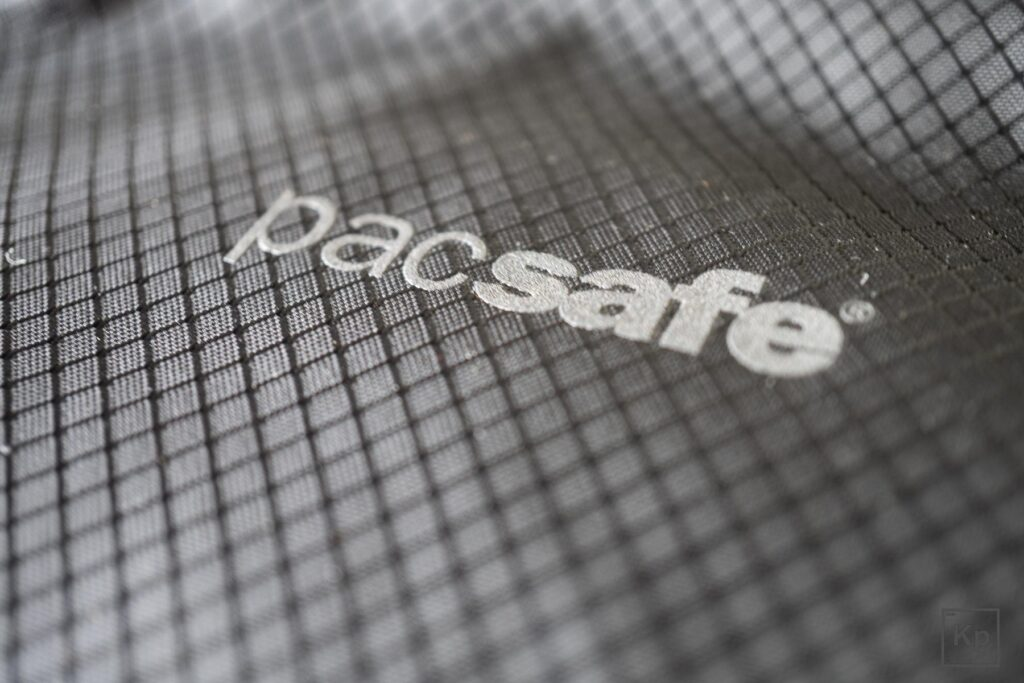 Pacsafe Camsafe X25 - 3070