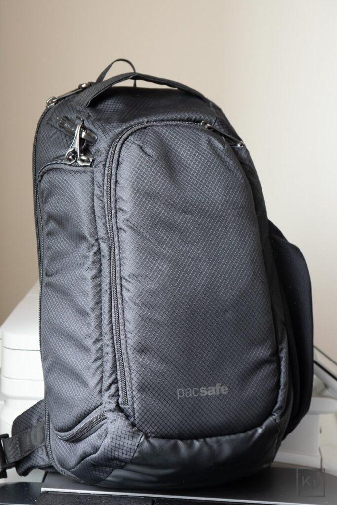 Pacsafe Camsafe X9 - 3124